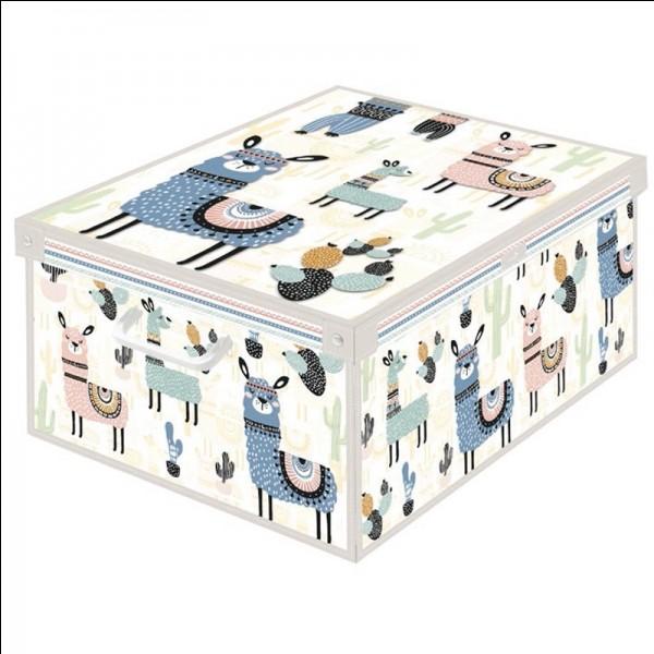 Si une boîte fait 20 cm de long, 10 cm de large et 8 cm de haut; quelle est son volume ? ... cm³