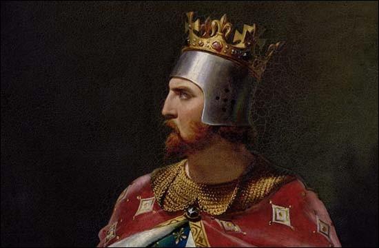 """""""Richard Cœur de Lion"""" fut le roi de quel pays ?"""