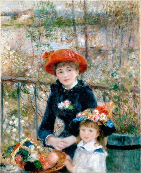 Dans quelle ville du Sud de la France existe-t-il un musée Renoir ?