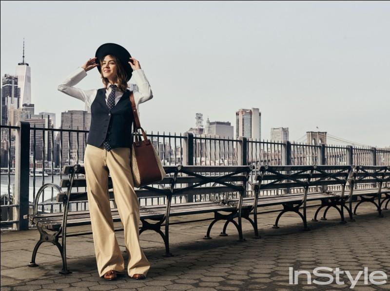 """""""Annie Hall"""" est un film réalisé par Woody Allen."""