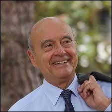 De quelle ville française Alain Juppé fut-il le maire entre 2006 et 2019 ?