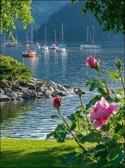 """Chacun se souvient du poème """"Le Lac"""" de Lamartine. Quel était ce lac dont le poème fut inspiré par ses vacances avec Julie Charles, dite Elvire ?"""