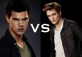 Twilight... Edward ou Jacob ? Lequel est fait pour toi ?