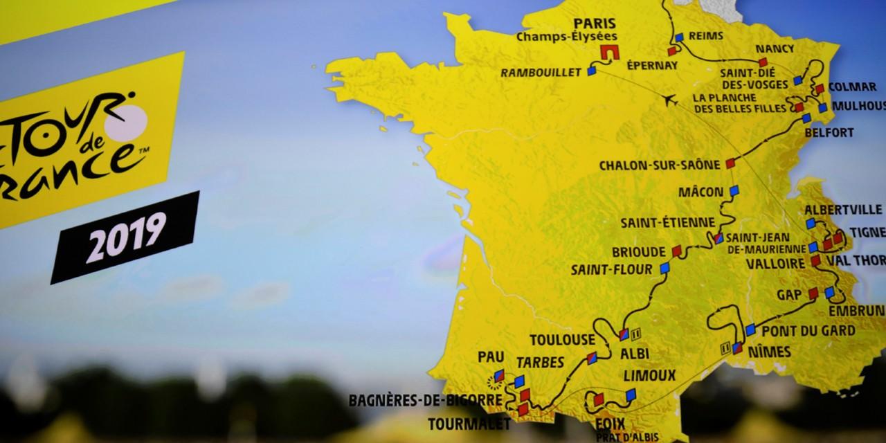 Tour de France 2019 (2)