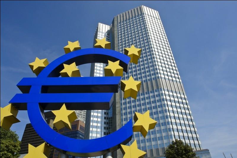 Mardi, qui a été nommé par les dirigeants de l'UE pour diriger la Banque centrale européenne ?