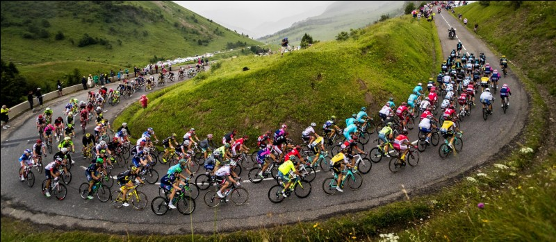 Quelques questions de sport pour clôturer ce quiz à présent.Quand est parti le Tour de France ?