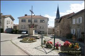 Nous terminons cette balade à Valprivas. Village Altiligérien, il se situe dans l'ancienne région ...