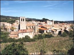 Cesseras est une commune Héraultaise située dans l'ancienne région ...