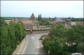 La Chapelle-de-Bragny est un village Saône-et-Loirien situé en région ...