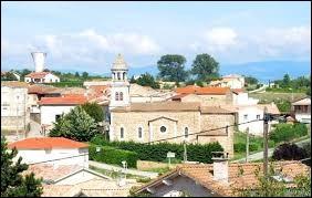 Commune d'Auvergne-Rhône-Alpes, dans l'arrondissement de Tournon-sur-Rhône, Talencieux se situe dans le département ...