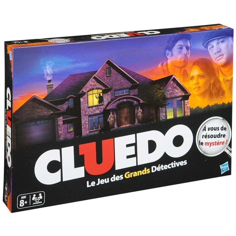 Cluedo et culture générale