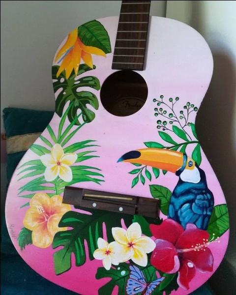 """Complétez la chanson de Gilbert Montagné """"Les Sunlights des tropiques"""", """"l'amour se raconte en musique, on a .... pour s'aimer"""" :"""