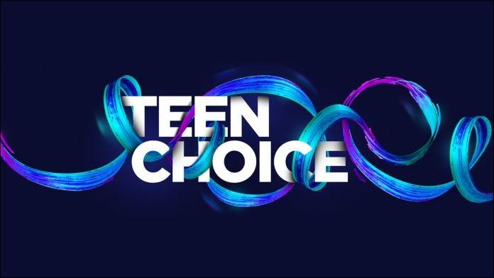 """En quelle année la série a-t-elle reçu le """"Teen Choice Award"""" aux États-Unis ?"""