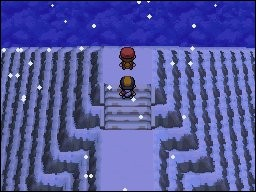 Quelle est la team de Red dans Pokémon HeartGold et SoulSilver ?