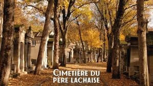 Cimetière du Père-Lachaise (10 et fin). (Lettres T à Z)