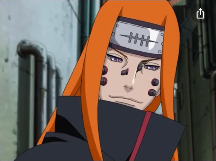 Comment s'appelle cet avatar de Pain ?