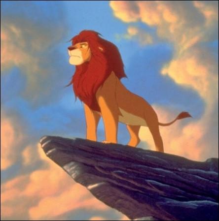 """Dans """"Le Roi lion 1"""" deux personne meurent. Lesquelles ?"""
