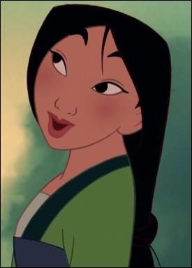 """Dans """"Mulan"""" qui part à la guerre ?"""