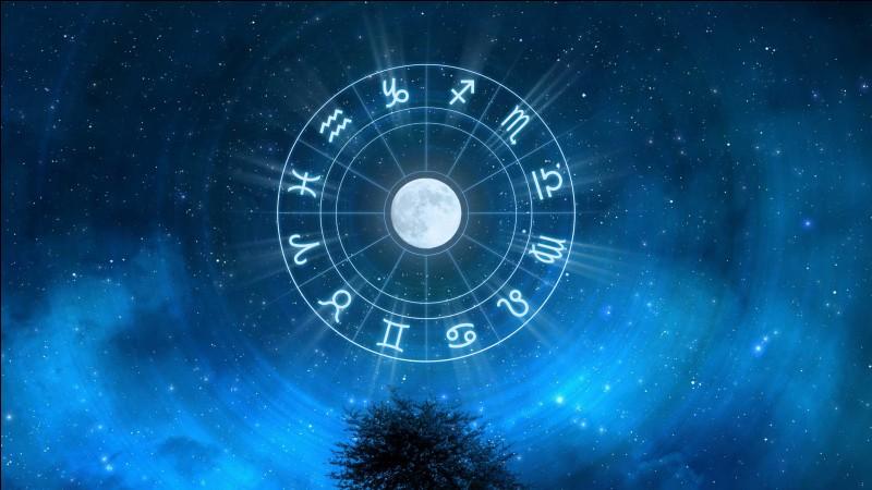 Combien y a-t-il de signes d'eau dans les signes du zodiaque ?