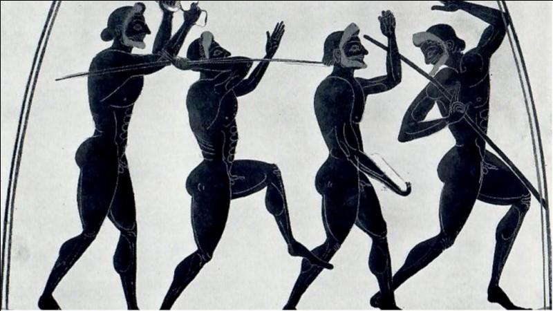 Quel est le plus vieux sport du monde ?