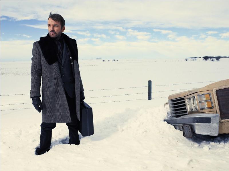 """""""Fargo"""" est un film mis en scène par Mel Brooks."""