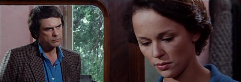 """""""Identification d'une femme"""" est un film réalisé par Michelangelo Antonioni."""