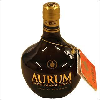 Quel est le pays d'origine de l'Aurum ?