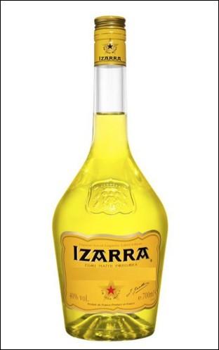 Quel est le pays d'origine de L'Izarra ?