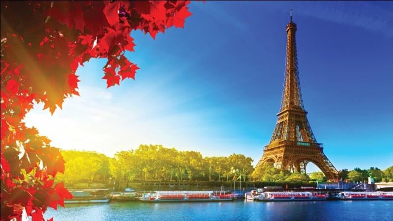 Villeurbanne est la banlieue de Lyon.
