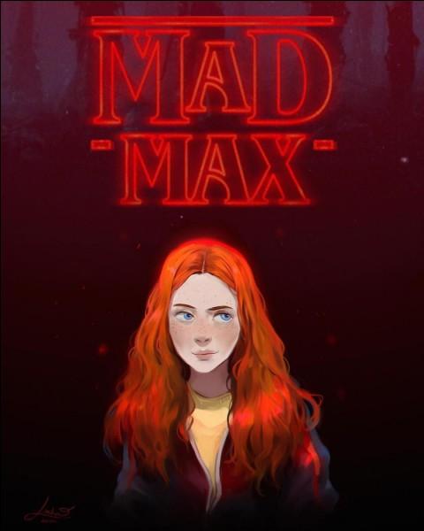 Quel est le prénom de Max ?