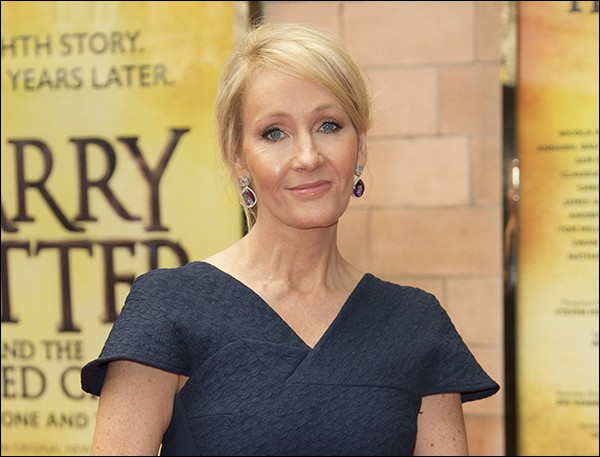 Quel était l'endroit favori de J.K. Rowling pour écrire Harry Potter ?