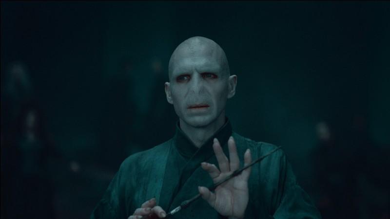 Quel est le vrai nom de Voldemort, le «Seigneur des Ténèbres» ?