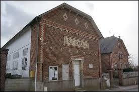 Bois-lès-Pargny est un village Axonais situé en région ...