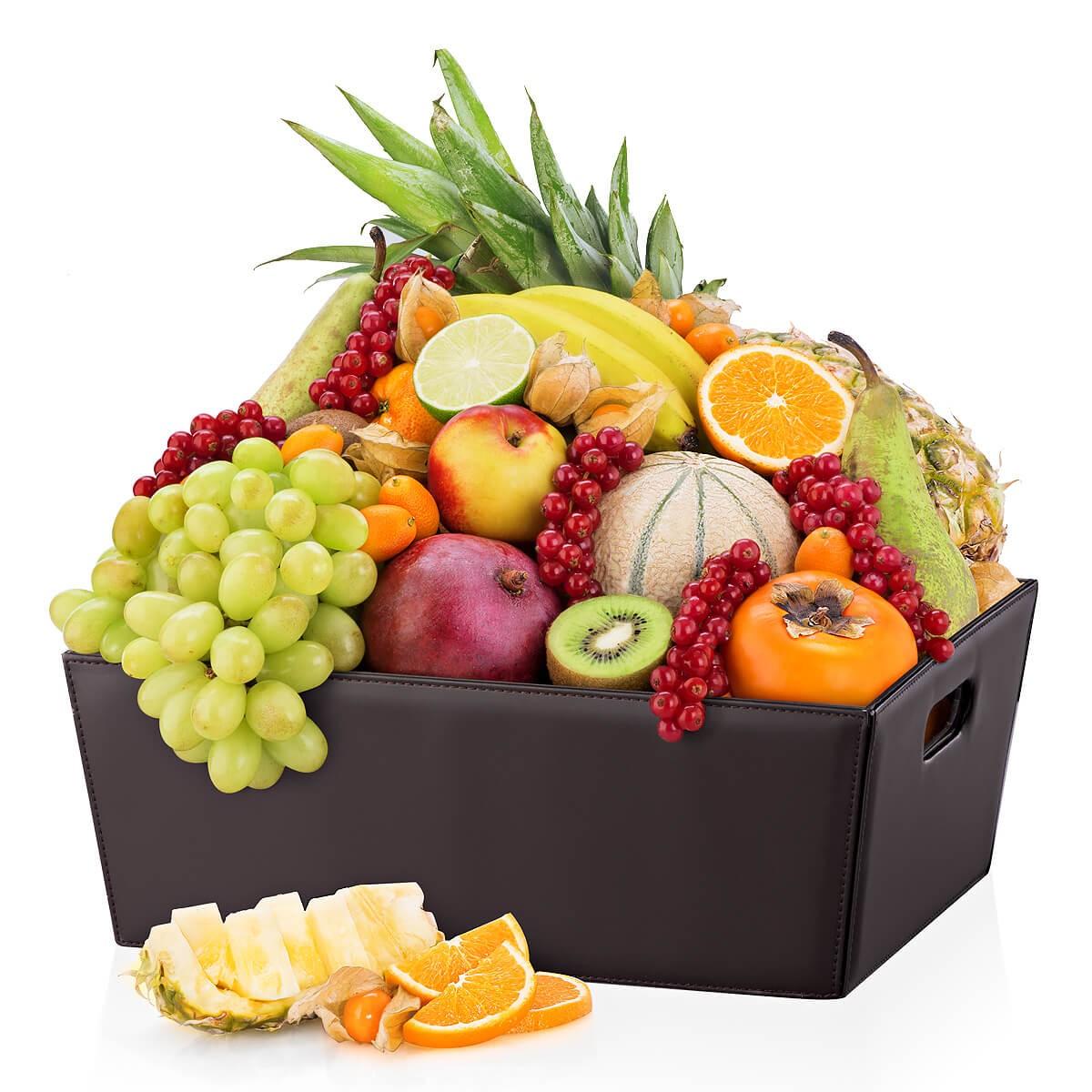 Les fruits : un quiz vitaminé !
