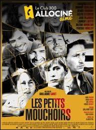 """Qui a réaliser """"Les petits mouchoirs"""" ?"""