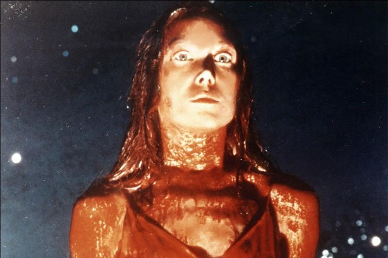 """Qui a réalisé le film """"Carrie au bal du diable"""" ?"""
