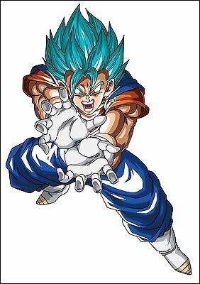 Quel est le nom de Goku est Végéta fusionnés par les Potalas ?