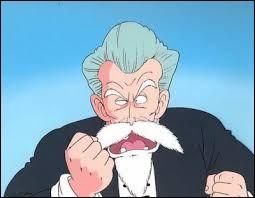 Quel nom Muten Roshi utilise-t-il pour camoufler son apparence lors du 21e Tenkaichi Budokai ?