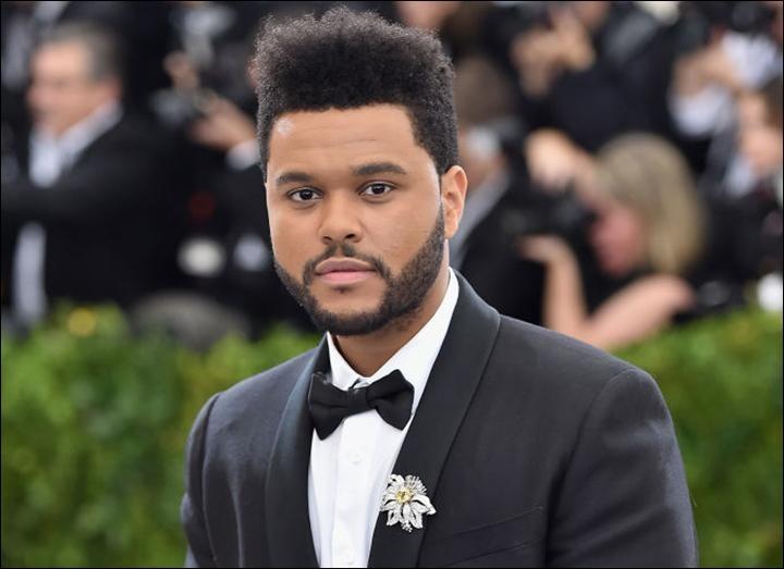 Pour finir quel est le pays natal du chanteur The Weeknd ?