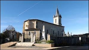 Donzacq est un village Landais situé dans l'ancienne région ...