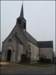 Commune Berrichonne, Neuvy-Deux-Clochers se situe en région ...