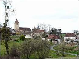 Village Corrézien, Sarrazac se situe en région ...