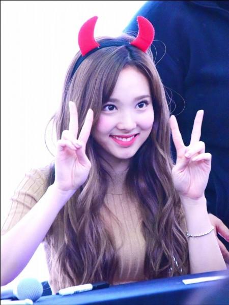 Quelle membre de ''Blackpink'' est proche de Nayeon de ''Twice'' ?