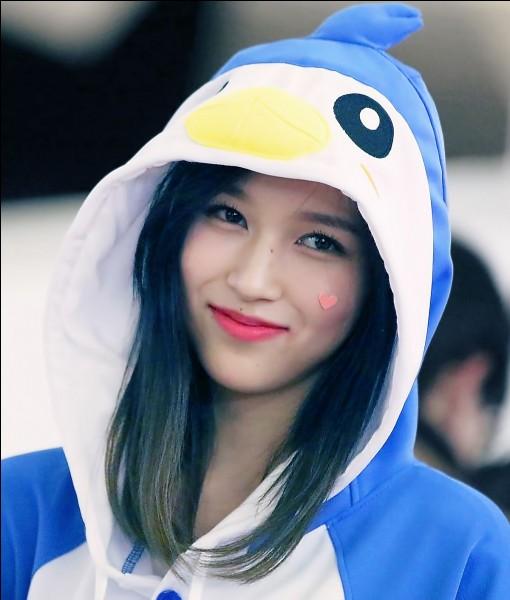 Quel est l'animal préféré de Mina ?