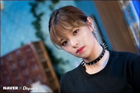 Avec quelle membre Jeongyeon est-elle shipée ?