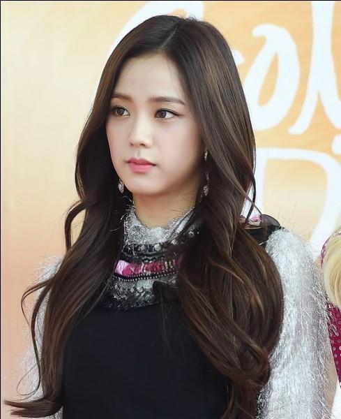 Quel membre de Twice est proche de Jisoo de Blackpink ?