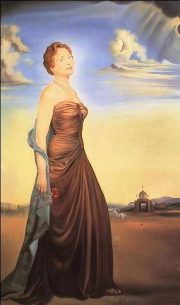 """Qui a peint """"Madame Reese"""" ?"""