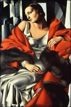 """Qui a peint """"Madame Boucard"""" ?"""