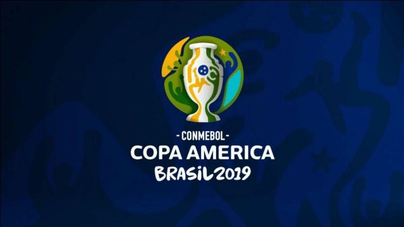 Sport - Contre qui le Brésil a-t-il remporté la Copa America 2019 ?