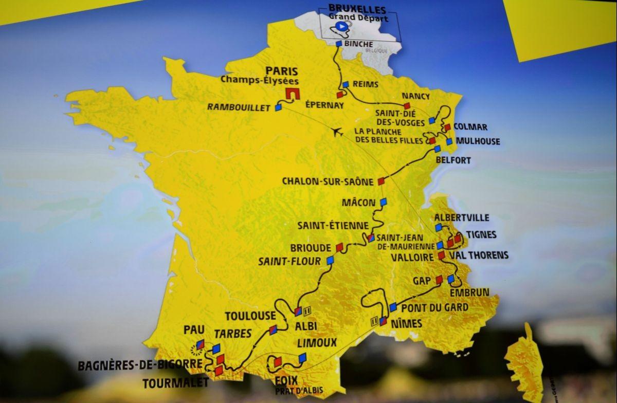 Tour de France (6)